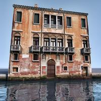 Venice Palazo B. Foscolo