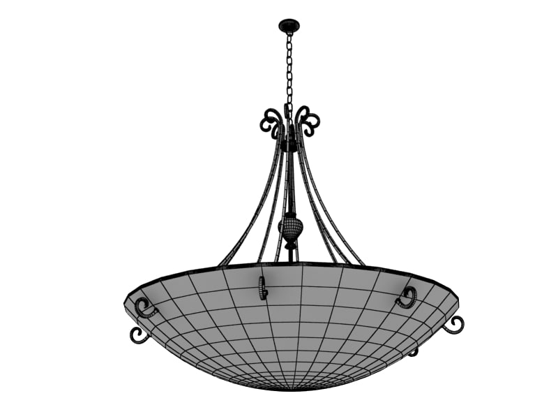 chandelier max free