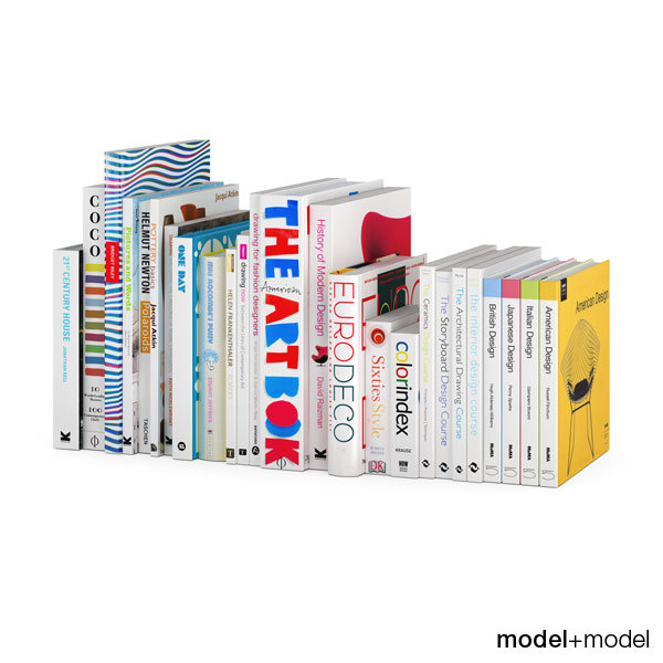 max light design books