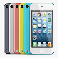 apple ipod touch 5 max