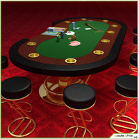 Table Casino - Texas Holdem Poker(1)