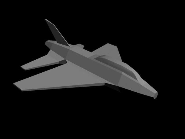 maya jet plane
