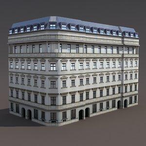 s building led