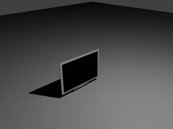 3ds tv display