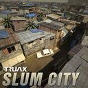 Truax Studio Slum City