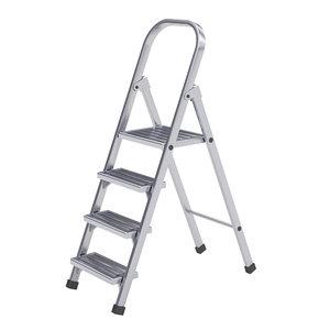 3d ladder step step-ladder