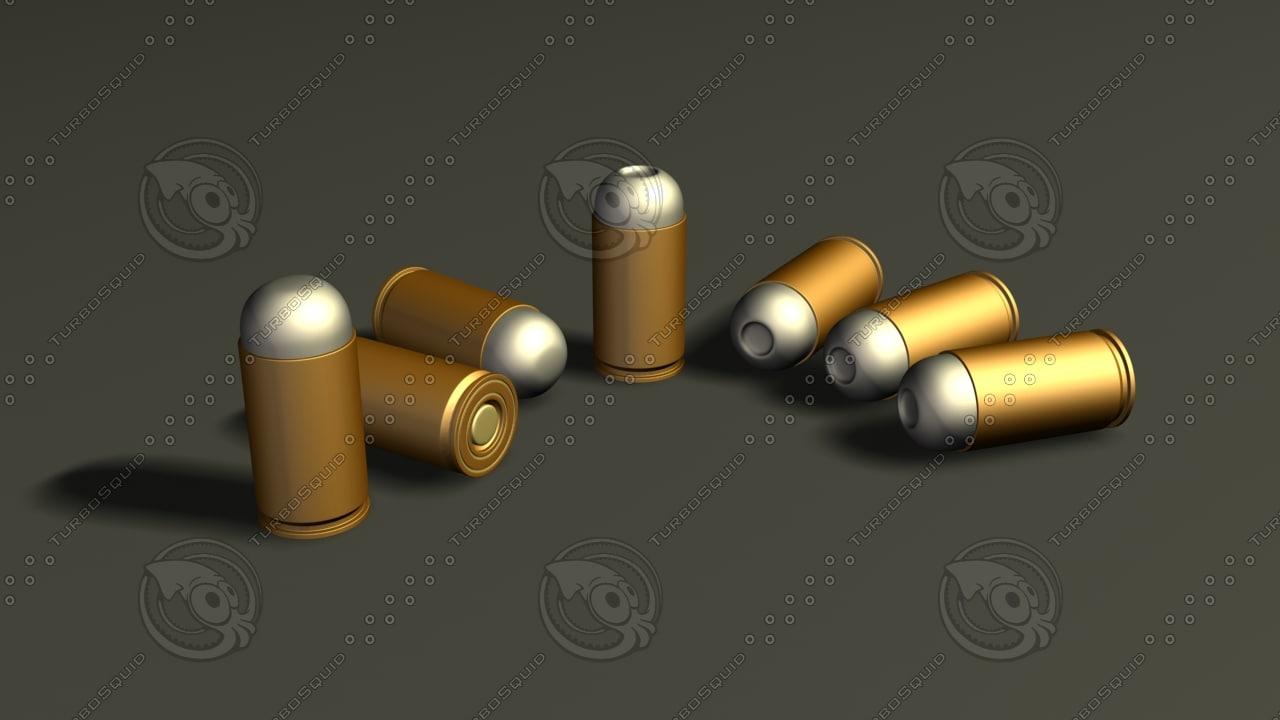 9mm ammo max free