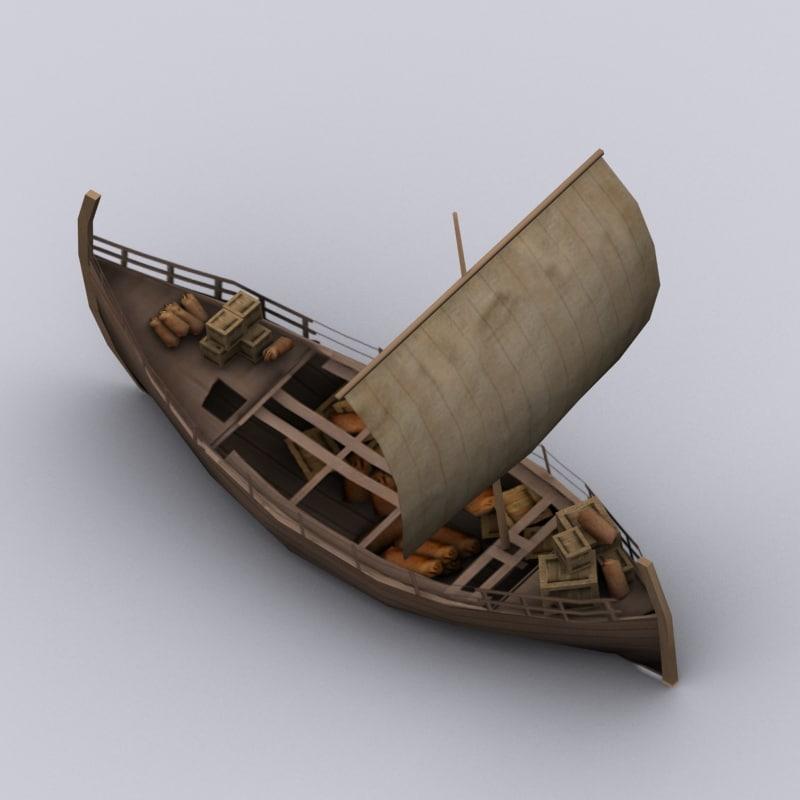 greek trade ship max
