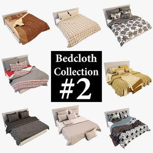 3d bedcloth 02