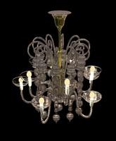 chandelier max