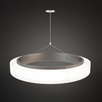 max chandelier norlight bubble 1800