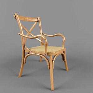 armchair furniture dialma brown max