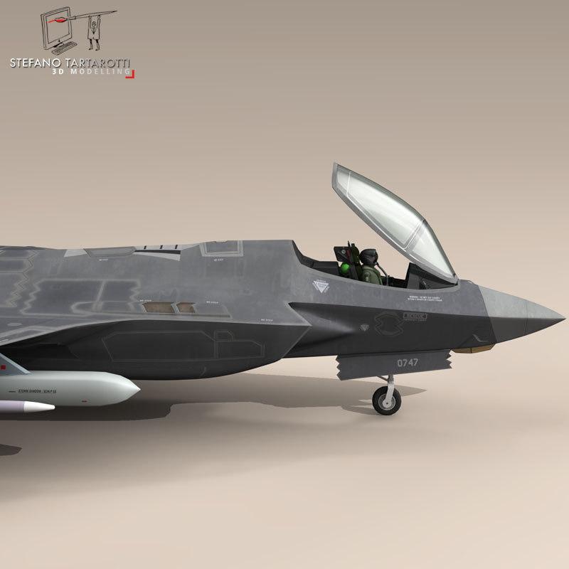 pilot - air force 3d 3ds