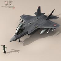 3d pilot - air force