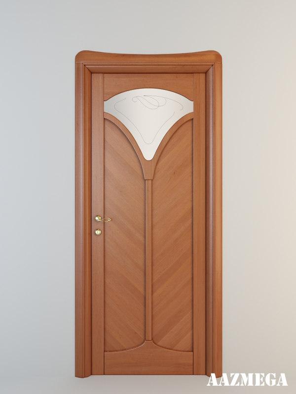 3d photorealistic legnoform liberty c-10 model