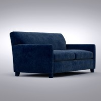 Crate and Barrel - Lennox Sofa