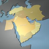 maya middle east