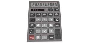 calculator numerous c4d