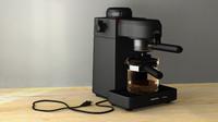 maya krups espresso machine