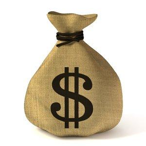 maya money bag