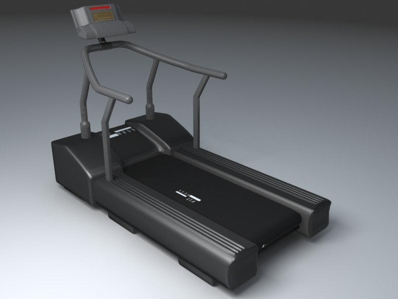 3dsmax fitness