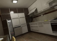 Kitchen furnitures 03