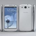 Samsung I9300 Galaxy S3 Marble White