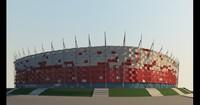 national stadium warsaw max