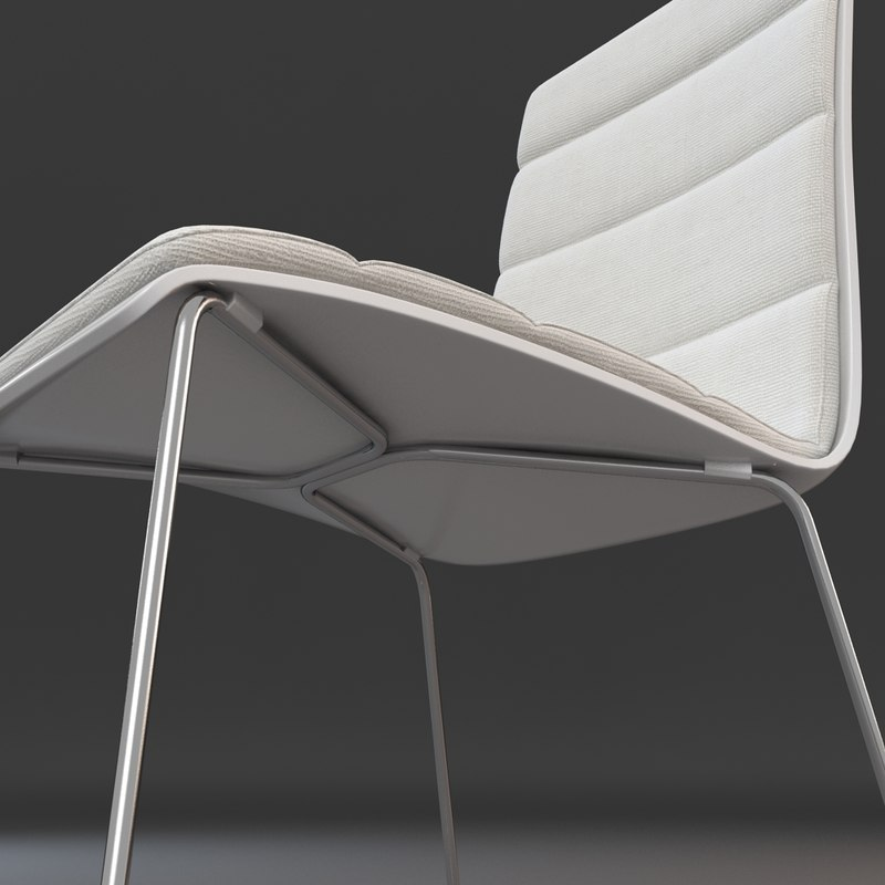 obj viteo chair