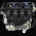2013 Ford Escape Engine