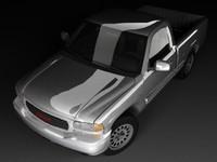 GMC Sierra Mk1 Reg Cab