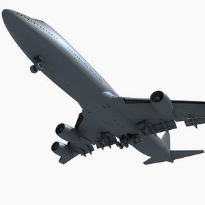 max aircraft landing scene air