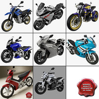 Motorcycles Collection 15