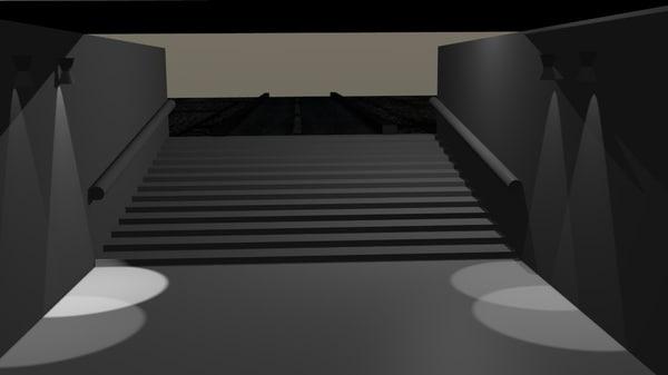 free texture 3d model