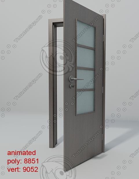 door porta concept f1 max