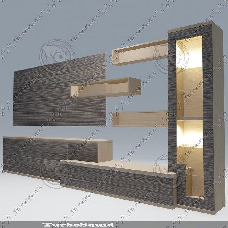 living furnitures 02 model