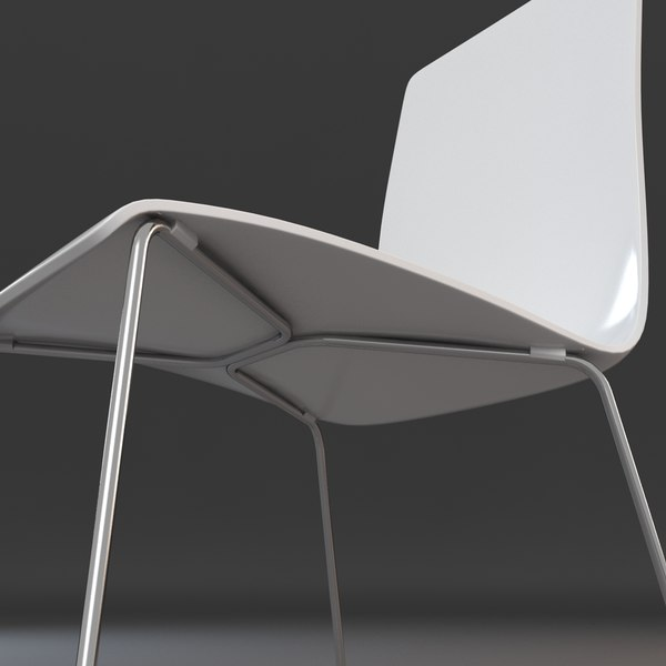 3ds max viteo chair
