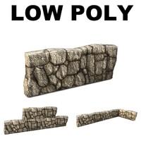 rock wall s