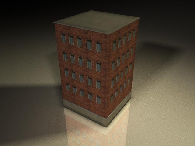 maya building games