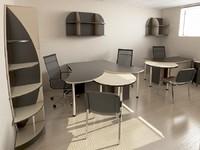 max office design furniture