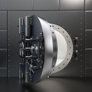 max bank vault