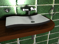 Wash Basin_ Schale Maxi Clean