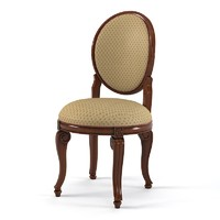 Century Furniture St James Side Chair