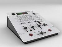DJs mixer