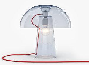 table lamp ligne roset max