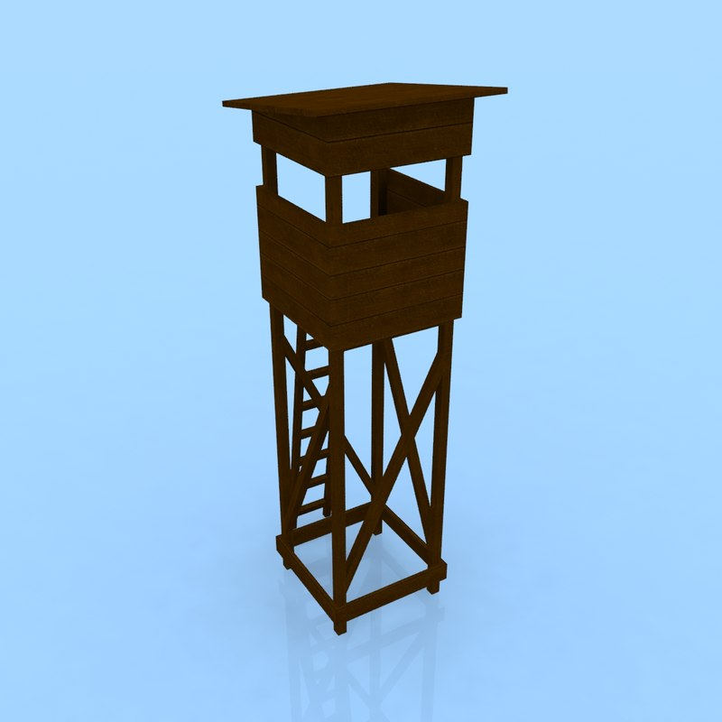 deer stand max free