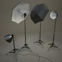 Studio Lamps