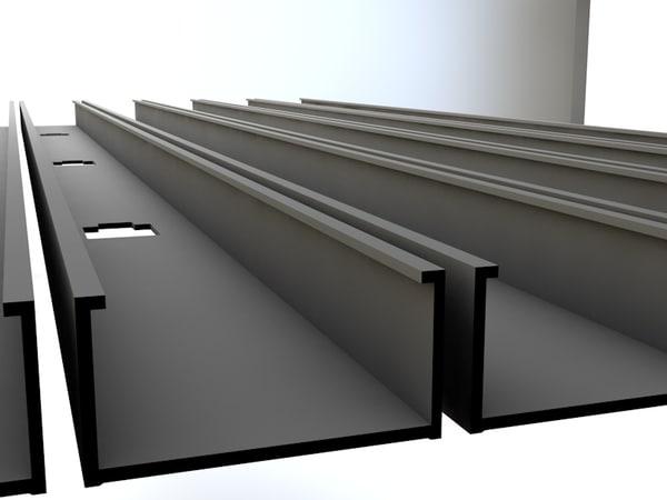 3d stud drywall