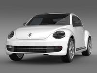smax beetle design 2012