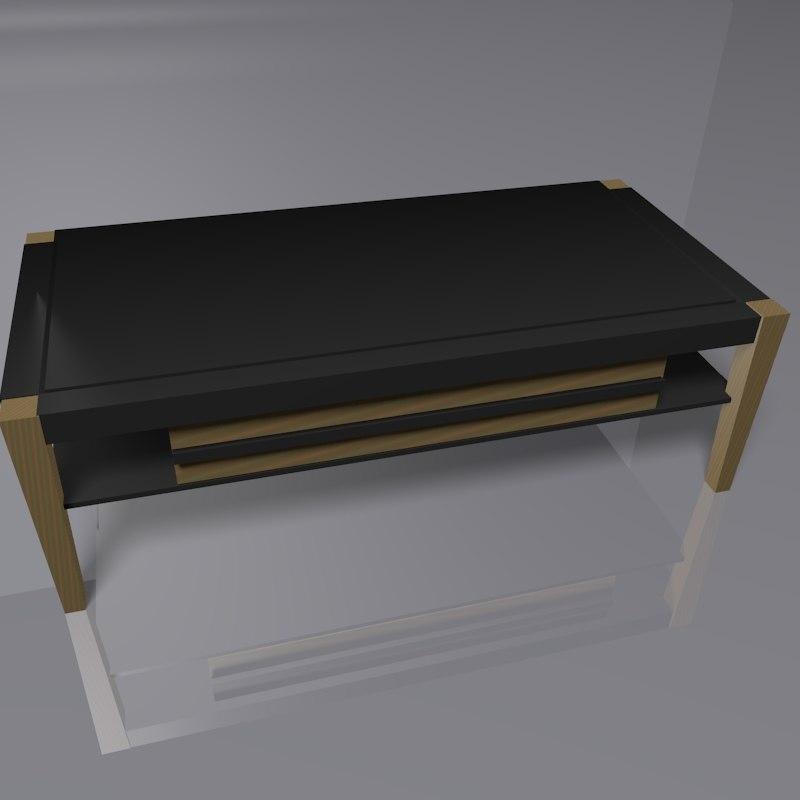 maya coffee table 2